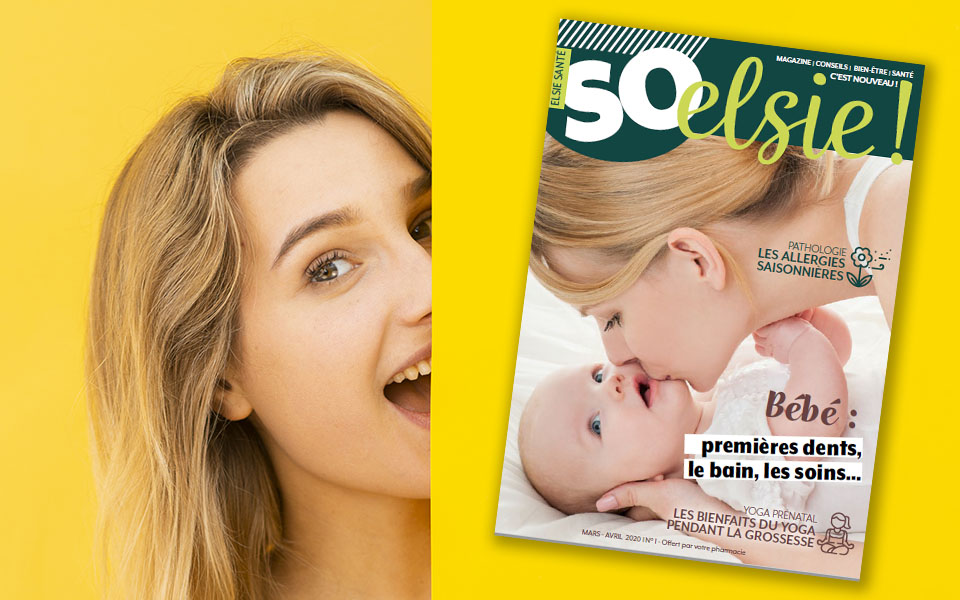 magazine SoElsie
