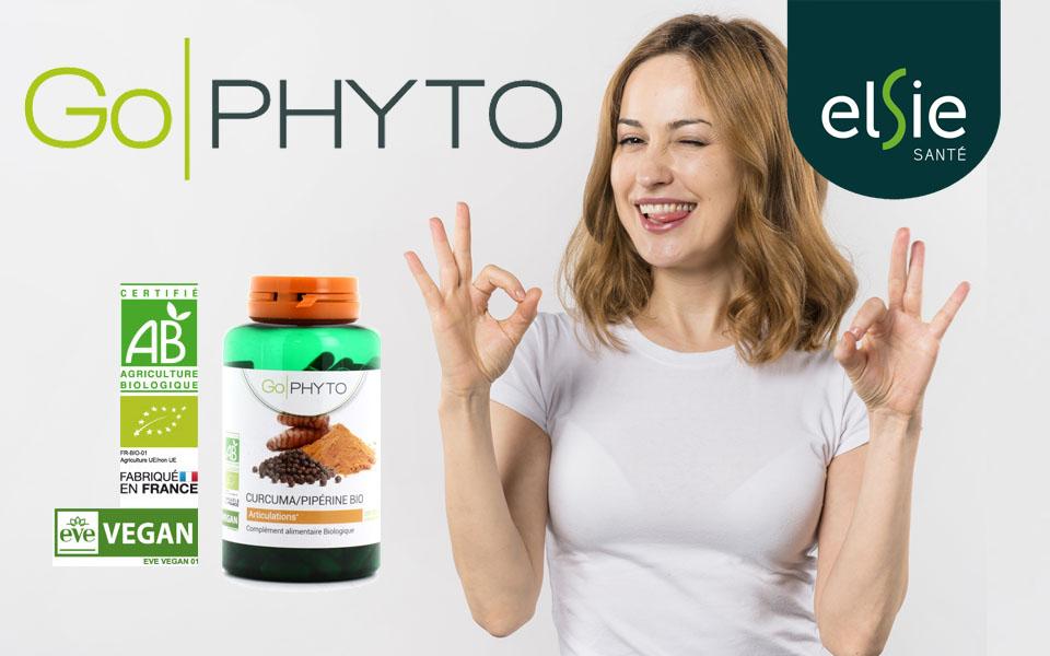 go-phyto marque elsie santé